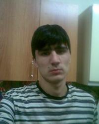 Виктор Μерзляков, 7 октября 1988, Самара, id16725528