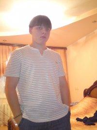 Александр Семин, 23 ноября 1989, Саранск, id19727417