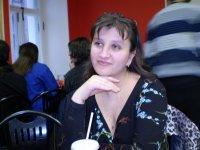 Марина Сластикова, 21 июля , Санкт-Петербург, id3459498