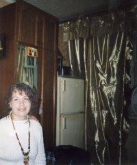 Елена Ульянова, 16 августа 1975, Хабаровск, id46537859