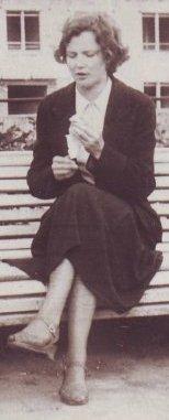 Антонина Батищева, 27 апреля , Санкт-Петербург, id49221208