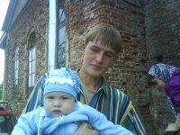 Вова Пуш, 21 августа 1996, Тоншаево, id66861313