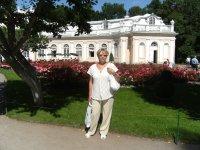 Ольга Лужина, 17 сентября , Санкт-Петербург, id76081455