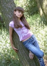 Полина Дандина, Воскресенск, id87813828